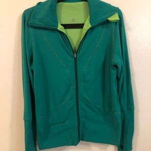 💕 Lululemon active wear jacket